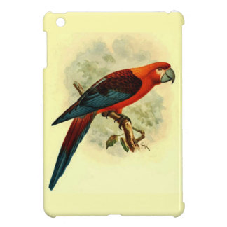 Caso brillante del final del iPad listo tricolor d iPad Mini Cárcasas