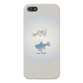 caso brillante del final del iPhone 5/5S con los iPhone 5 Carcasa