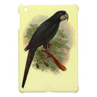 Caso brillante del iPad de Anadorhynchus Purpurasc iPad Mini Funda