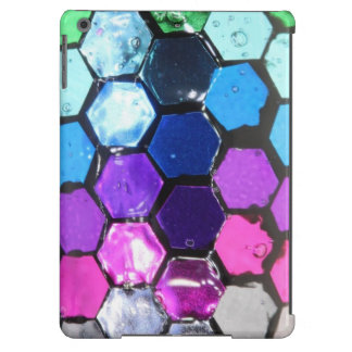 Caso brillante del modelo de mosaico del arco iris