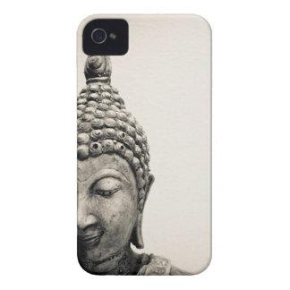 Caso budista del iPhone 4 Funda Para iPhone 4 De Case-Mate