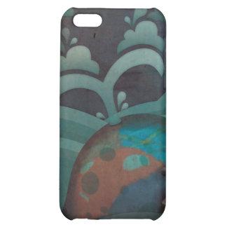 Caso cansado del iPhone 4 de la ballena