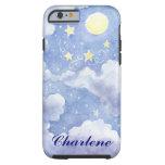 caso caseFantasy SRFiPho de SkyiPhone 6 del iPhone