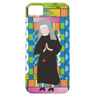 Caso católico del iPhone 5 de la monja iPhone 5 Fundas