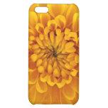 caso Chrysanhemum-temático del iPhone 5