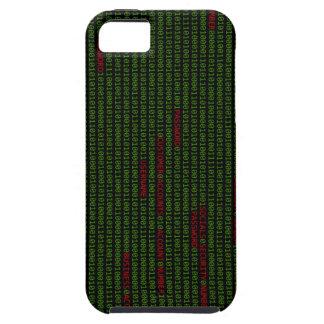 caso cibernético de la seguridad de iPhone5/5S iPhone 5 Carcasa