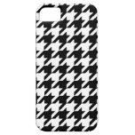 Caso clásico del iPhone 5 del modelo de Houndstoot iPhone 5 Case-Mate Protector