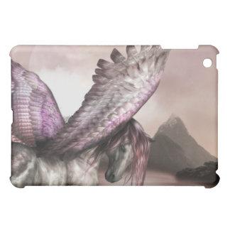 Caso con alas del iPad de Pegaso