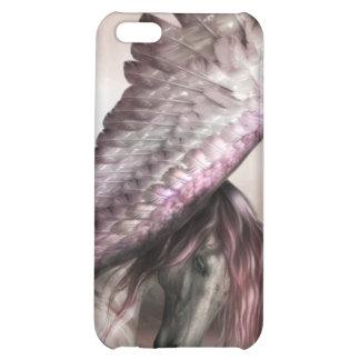 Caso con alas del iPhone 4 de Pegaso