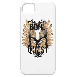 Caso con alas del iPhone 5 del logotipo iPhone 5 Carcasas