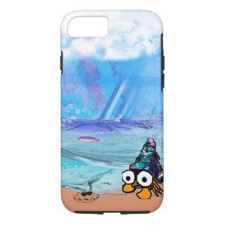 Caso con playas del iPhone Funda iPhone 7
