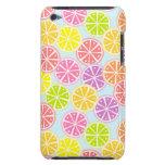Caso con sabor a fruta del tacto de iPod del lolli Case-Mate iPod Touch Protector