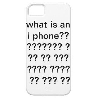 caso confuso iPhone 5 Case-Mate carcasas