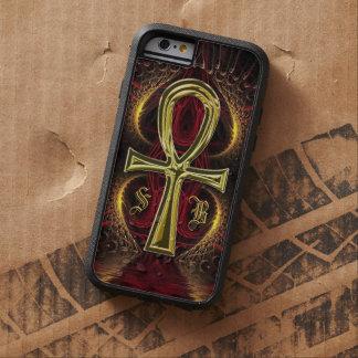 Caso conocido de encargo del iPhone 6 de la diosa Funda Tough Xtreme iPhone 6
