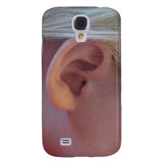Caso correcto de Iphone 3G 3GS del blone de Invisb