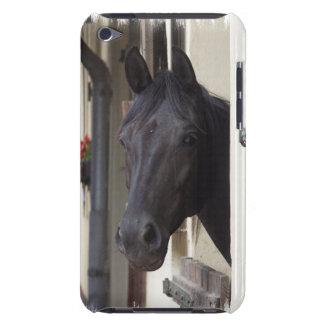 Caso cruzado frisio excelente de iTouch Case-Mate iPod Touch Fundas