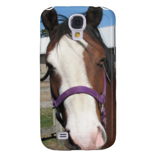 Caso cuarto curioso del iPhone 3G del caballo
