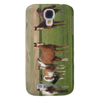 Caso cuarto del iPhone 3G de la manada del caballo