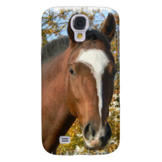 Caso cuarto del iPhone 3G del caballo