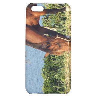 Caso cuarto del iPhone 4 del caballo