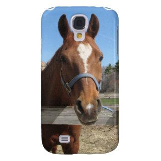 Caso cuarto dulce del iPhone 3G del caballo