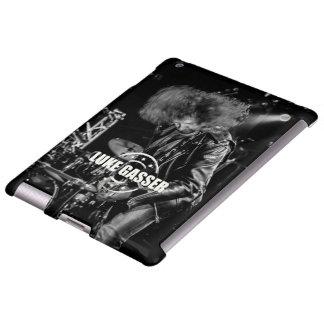 Caso/cubierta del iPad de la banda de Lucas Gasser Funda Para iPad