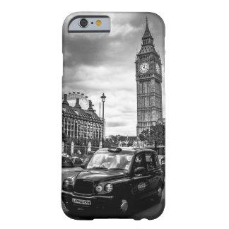 Caso/cubierta/protección del iPhone 6 de la ciudad Funda Barely There iPhone 6