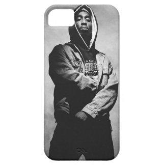 caso de 2PAC Iphone 5/5S iPhone 5 Carcasas