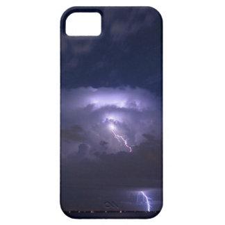Caso de aligeramiento iPhone 5 carcasas