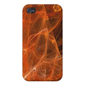 Caso de Astrophiligus Iphone iPhone 4/4S Fundas