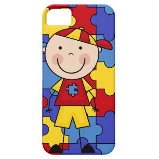 Caso de AutismA Iphone 5 iPhone 5 Fundas