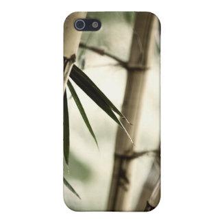 Caso de bambú del iPhone 4 iPhone 5 Carcasa