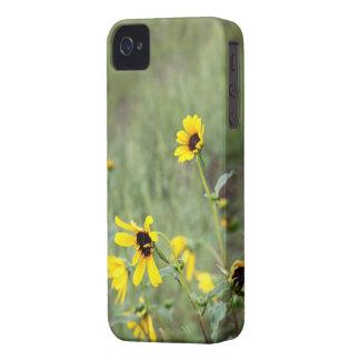 Caso de Barely There del iPhone 4 del bonito iPhone 4 Case-Mate Cárcasa