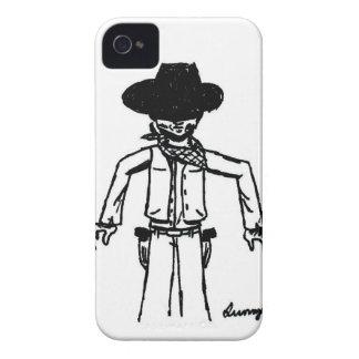 Caso de Barely There del iPhone 4 del bosquejo del iPhone 4 Case-Mate Cobertura