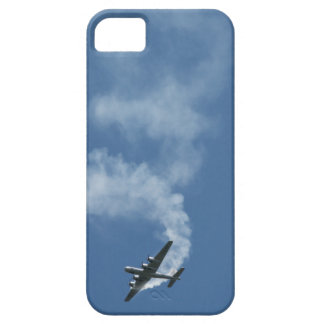 Caso de Barely There del iPhone 5 de la vuelta pla iPhone 5 Case-Mate Protector