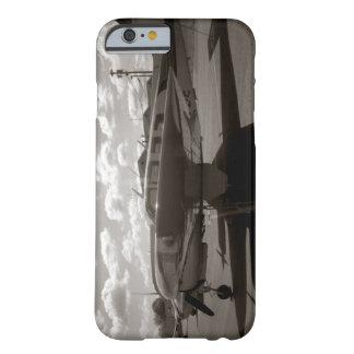 Caso de Barely There del iPhone 6 de rey Air de la Funda De iPhone 6 Barely There