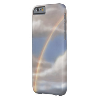 Caso de Barely There del iPhone 6 del arco iris Funda Para iPhone 6 Barely There
