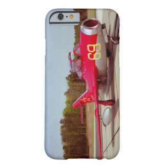 Caso de Barely There del iPhone 6 del instructor Funda Para iPhone 6 Barely There