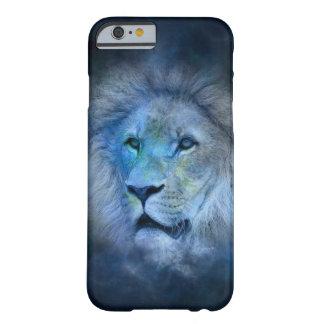 Caso de Barely There del iPhone 6 del rey del león Funda De iPhone 6 Barely There