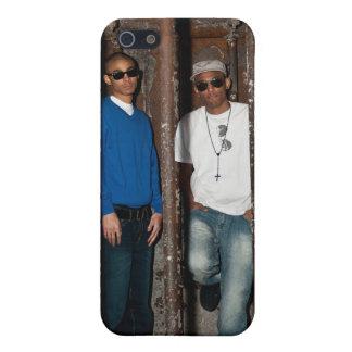 Caso de BAU Iphone 4 iPhone 5 Funda
