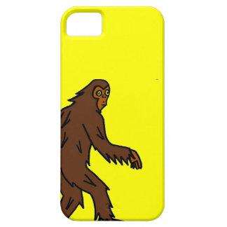caso de Bigfoot iPhone 5 Funda