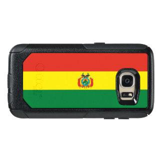 Caso de Bolivia Samsung Otterbox Funda Otterbox Para Samsung Galaxy S7