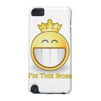 Caso de Boss Funda Para iPod Touch 5G