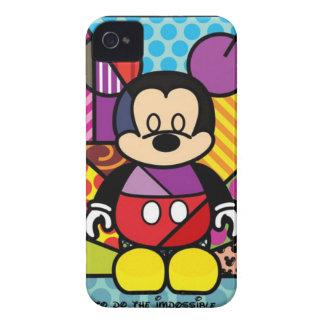 caso de Britto Iphone 4 del romerro Case-Mate iPhone 4 Carcasa