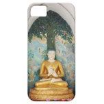 Caso de Buda iPhone 5 Case-Mate Funda