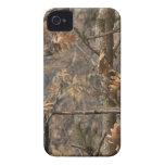 Caso de Camo del camuflaje del modelo del gran jue Case-Mate iPhone 4 Cárcasas