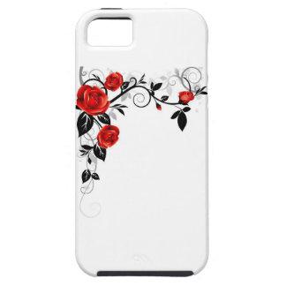 Caso de cáscara duro de Iphone 5 color de rosa del Funda Para iPhone SE/5/5s