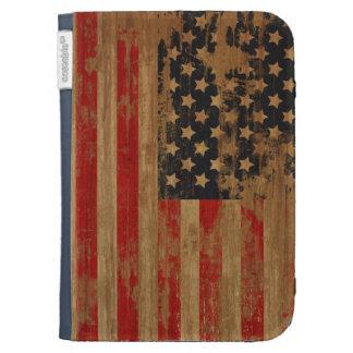 Caso de Caseable de la bandera americana