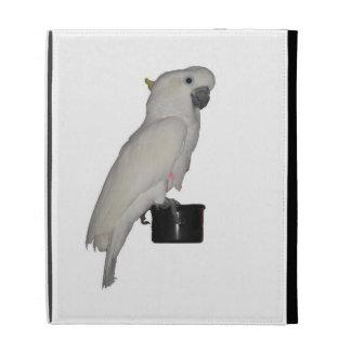 Caso de Caseable del Cockatoo