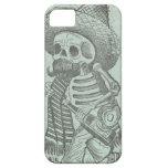 Caso de Cavaleras del Monton Iphone 5 iPhone 5 Carcasa